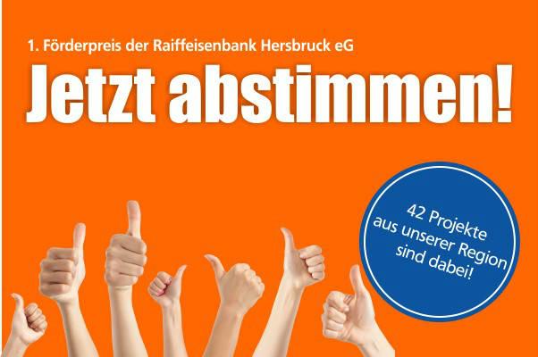 Copyright: Raiffeisenbank Hersbruck